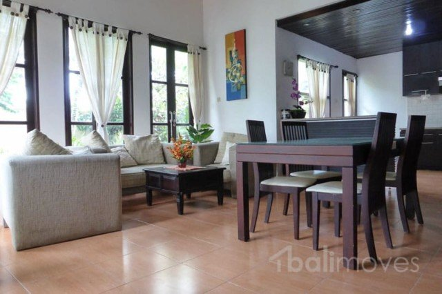 Villa for Sale in Sanur