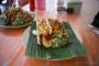 Nasi Ayam Bali at Warung Adi, Sanur