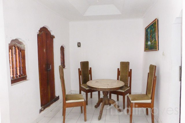 Simple House for Rent in Sanur