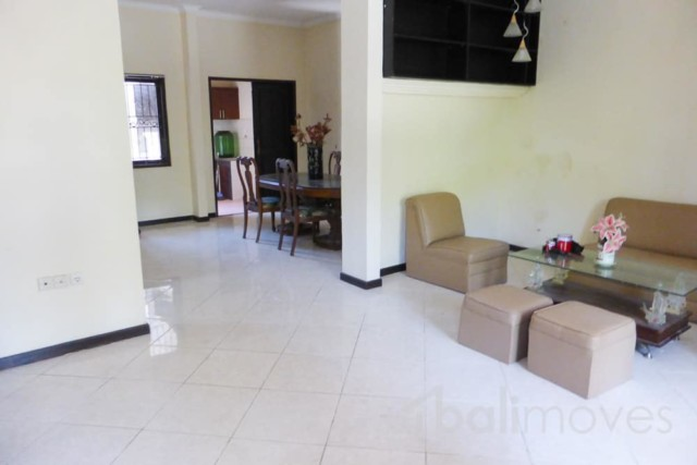 Two Storey House in West Sanur
