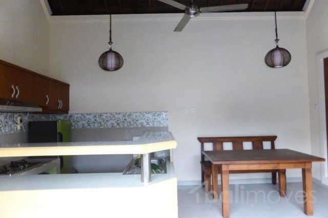 Three Bed Pool Villa Available Monthly