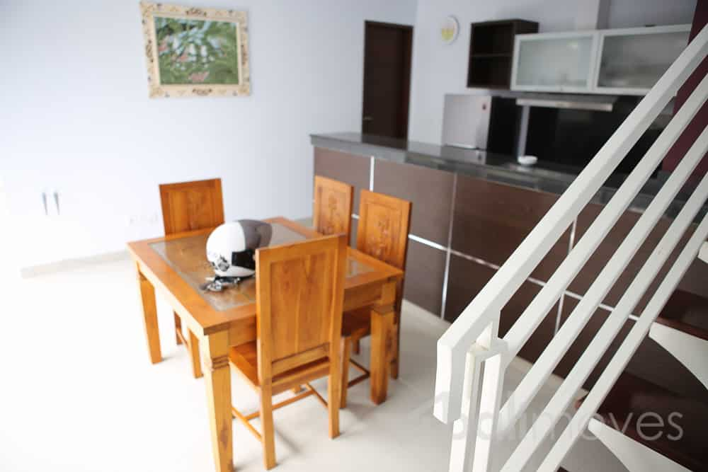 Modern Three Bedroom Townhouse (Available Monthly)