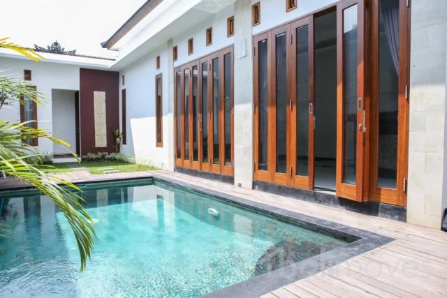 Modern Three Bed Villa in North Sanur