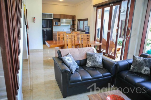 Modern Townhouse Style Villa for Sale