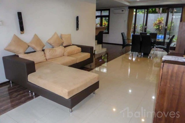 Good Quality Modern Three Bedroom Villa