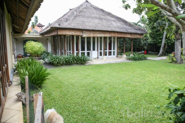 Four Bedroom Villa on 1700m2 Plot for Long Lease