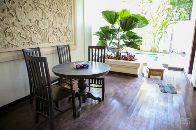 Bright Three Bedroom Villa off Batur Sari