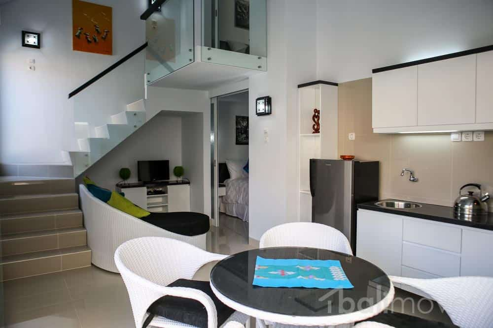 Perfect Boutique Modern Two Bedroom Townhouse Sanur S Local Agent