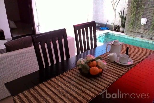 Compact Modern Two Bedroom Pool Villa