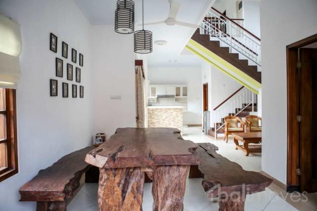 Four Bedroom Family Home in Kerta Lestari
