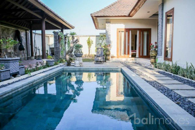 Two Bedroom Pool Villa with Long Pavilion