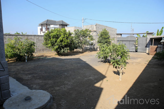 Freehold Land for Sale in Tukad Balian