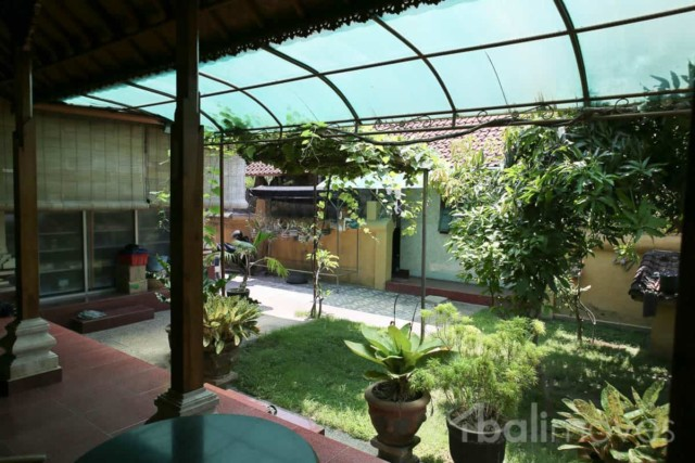Classic One Bedroom Sanur Homestay