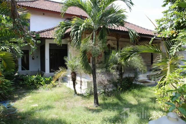 Three Bedroom Balinese Style House