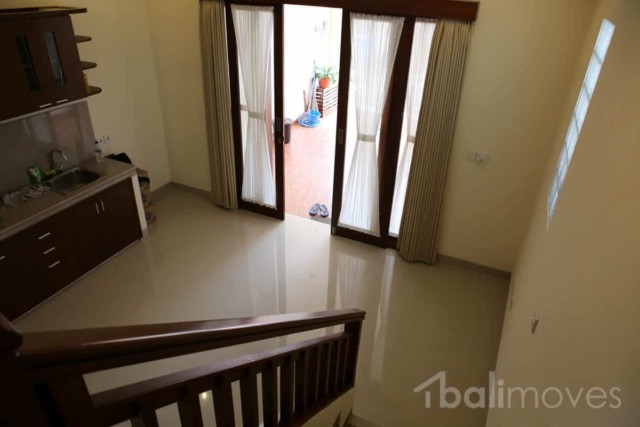 Two Bedroom Beachside Townhouse