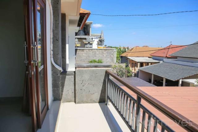 Modern 3 Bedroom House in South Sanur