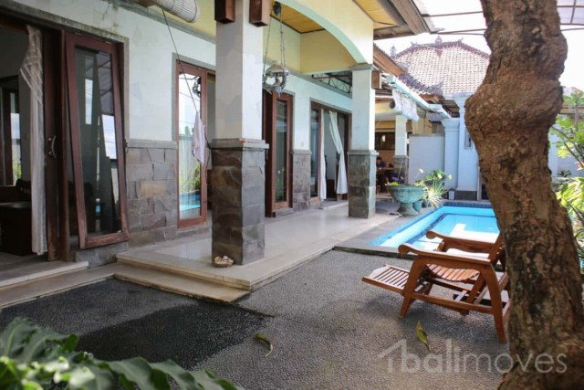 Two Bedroom Furnished House with Pool
