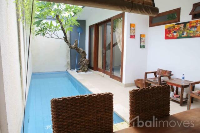 Good Value Two Bedroom Pool Villa