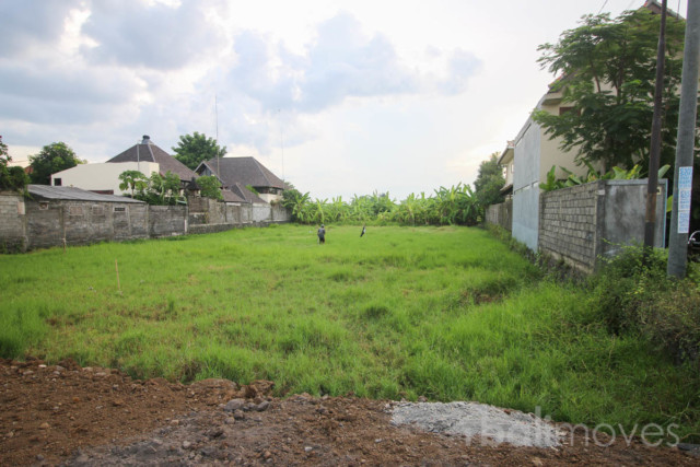 15 are Land for Lease in Sanur
