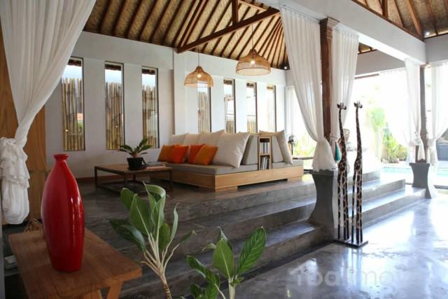 Beautifully Designed Three Bedroom Villa