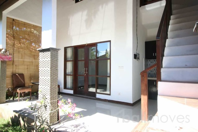 Compact 2 Bedroom House in North Sanur