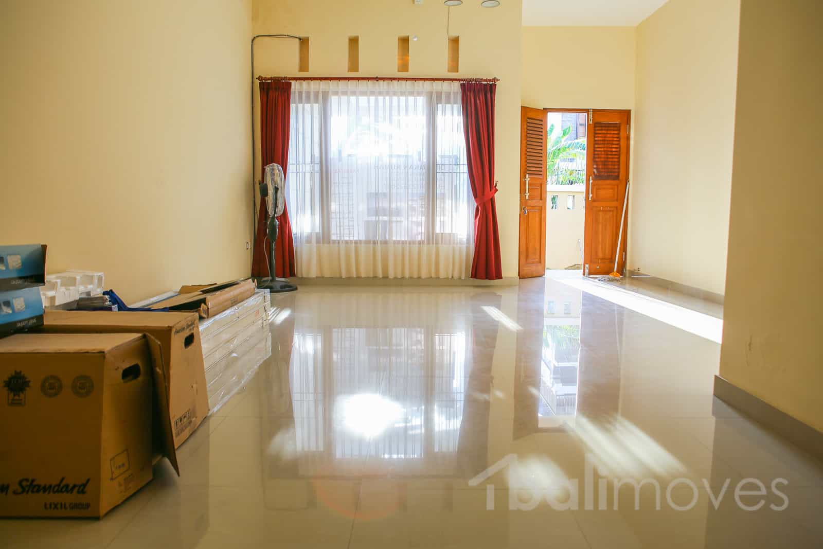 three bedrooms house in two floors in sanur sanur 39 s