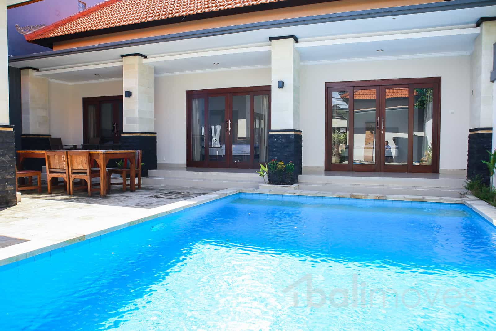 three bedroom villa for rent b1425 3 of