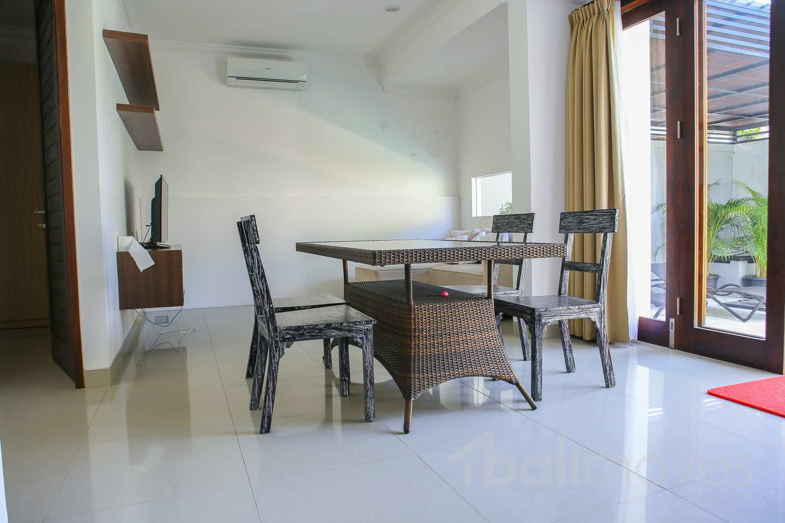 three bedrooms villa for rent in sanur beachside sanur 39 s property
