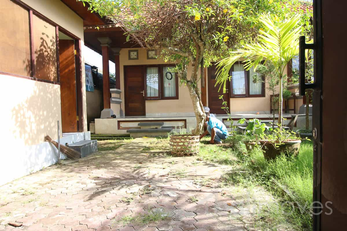 cheap local house with two bedroom sanur 39 s property agent
