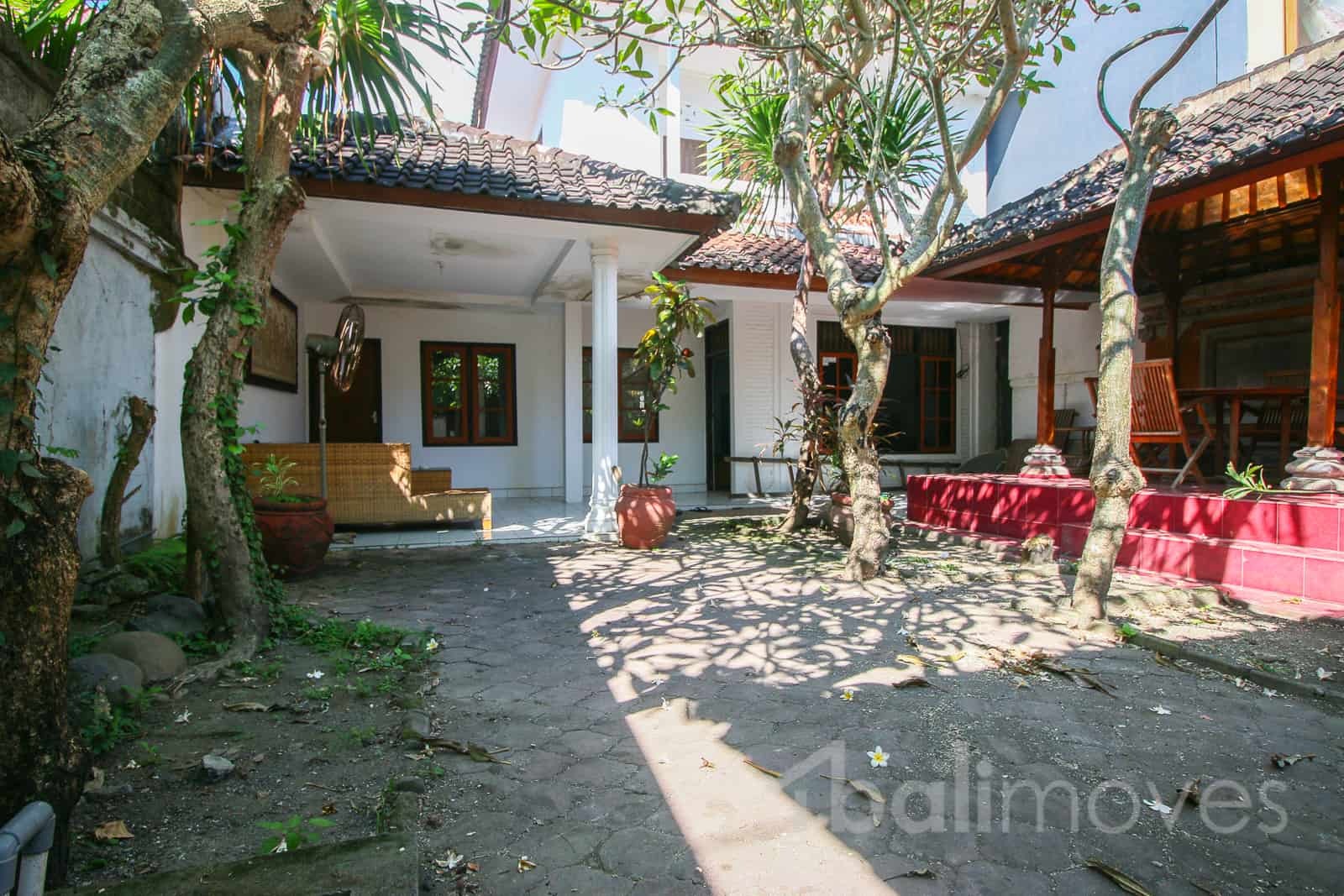 beachside house in three bedrooms for rent in sanur sanur 39 s