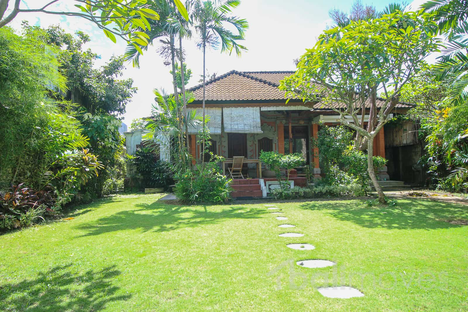Two Bedroom Villa With Huge Garden On 500m2 Land Beachside Sanur 39 S Local Agent Balimoves