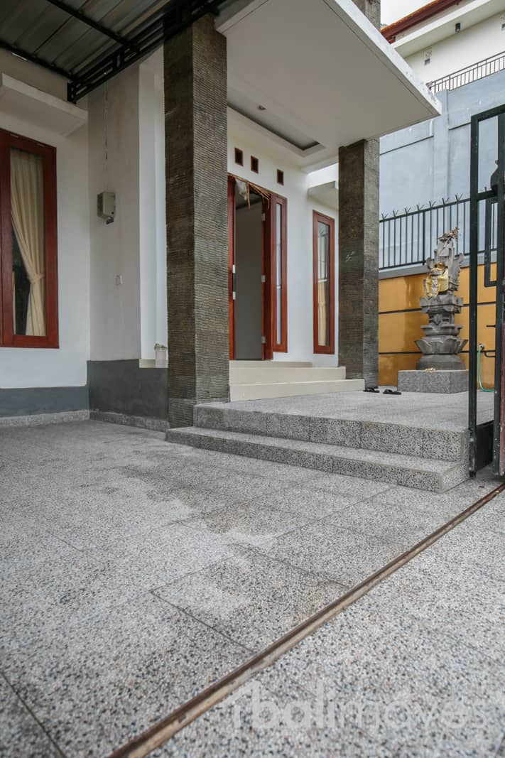 A Brand New Five Bedroom House For Rent ⋆ Sanur's Local