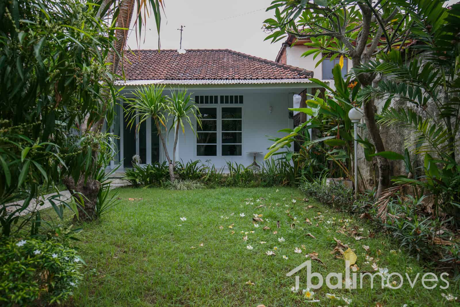 One bedroom house rent sanur b1806 2
