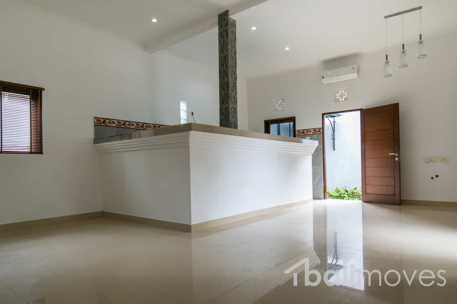 Two Bedrooms Beachside House For Rent ⋆ Sanur's Local